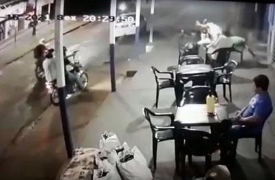Dos personas mueren y otras dos resultan heridas en un ataque de sicarios