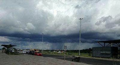 Meteorología alerta sobre posibles tormentas eléctricas y ráfagas de viento