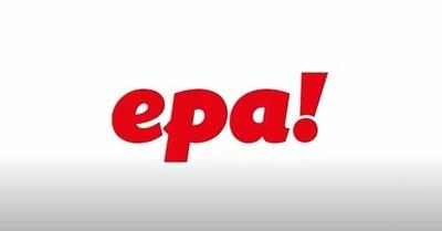 Reviví en tercer programa de Epa! TV