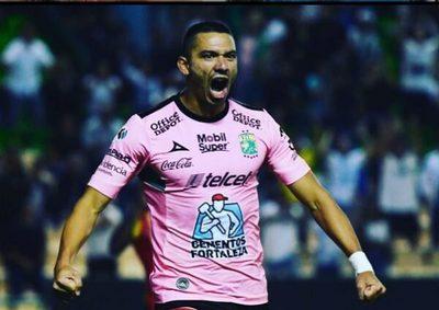 Olimpia finiquita el retorno de Walter González