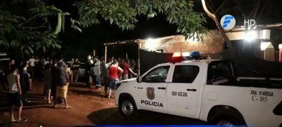 Joven muere de un escopetazo en Areguá