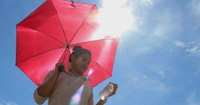 La Nación / Instan a proteger la piel ante constante aplicación de protector solar, repelente y alcohol