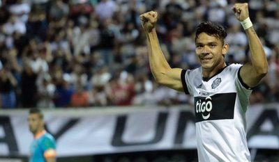 Todo cerrado: Walter González vuelve a Olimpia