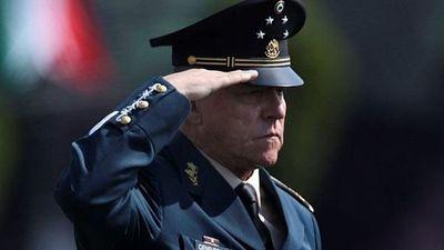 México acusa a la DEA de fabricar pruebas contra exministro de Defensa