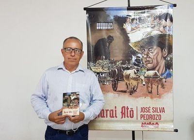 """Presentan el libro """"Karai Atõ"""", el relato de un perseguido de la dictadura"""