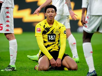 El Dortmund empata con el colista y el Leipzig ante el Wolfsburgo
