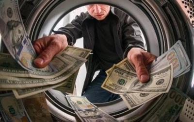 Mas de 10 mil operaciones sospechosas de lavado en 2020