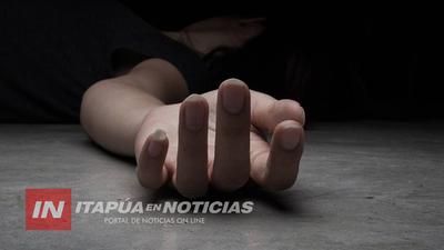 AUMENTAN DENUNCIAS POR VIOLENCIA CONTRA LA MUJER EN ITAPÚA