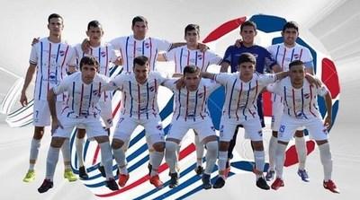 Se reactiva la Copa Paraguay y el 24 de Junio de San Juan Bautista es el representante de Misiones