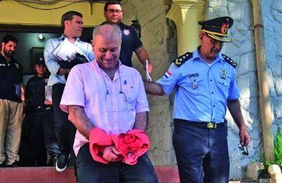 Ramón González Daher, internado en Terapia Intensiva por Covid-19