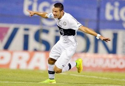 Walter González es nuevo jugador del Decano