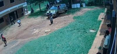 El Ministerio Público imputó a 22 personas que atropellaron la Municipalidad de Repatriación (Departamento de Caaguazú) – Prensa 5
