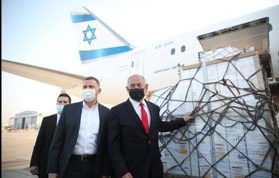 Israel inmuniza al 25% de su población contra el coronavirus