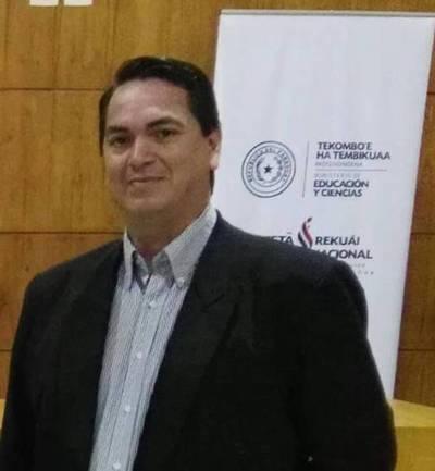 Paraguayo sobresaliente: de Caaguazú a Francia para especializarse en robótica