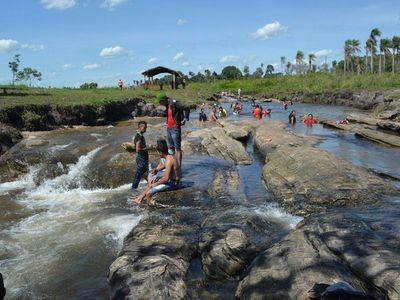 Balnearios de Central, Caaguazú, Itapúa y Capital no están habilitados