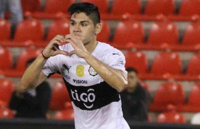 Saúl Salcedo, el otro refuerzo de nivel para Olimpia