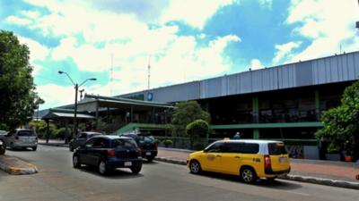 Proyectos de mejoras para la Terminal de Ómnibus