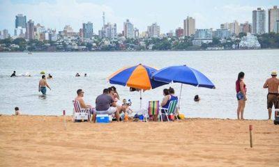 Salud recordó prohibiciones de playas y balnearios por crecimiento de casos de Covid-19