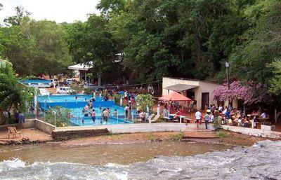 Prohíben balnearios en Asunción, Central, Caaguazú e Itapúa
