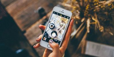 Inscribite al curso gratuito de fotografía básica