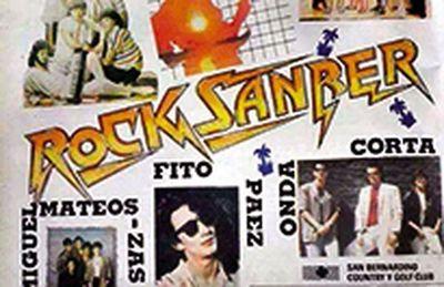 Rock San Ber, un festival inmortal