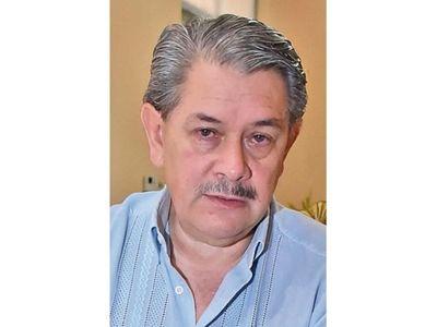 El embajador que demandó al MRE irá a legación en Egipto