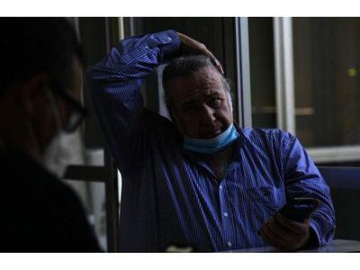 OGD sigue tratamiento en su casa y aún no fijan juicio
