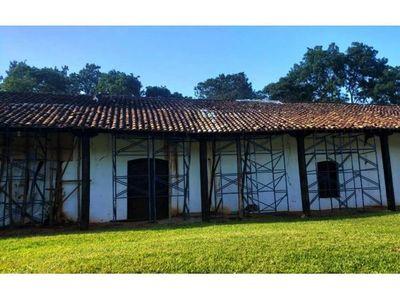 Templo San Joaquín: Piden más celeridad en la   restauración