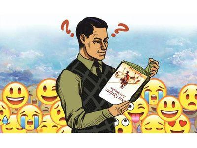 Los simpáticos emojis empobrecen  capacidad de leer y de  expresarse