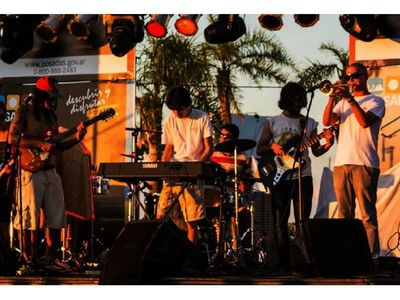 Actividades al aire libre y conciertos para hoy,  en El Anfi