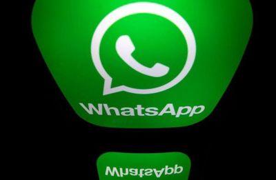 WhatsApp retrasa cambiar sus normas de servicio tras huída de usuarios