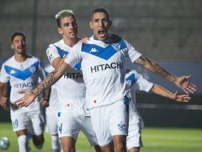 Vélez derrota a Central y se adjudica la Copa Complementación
