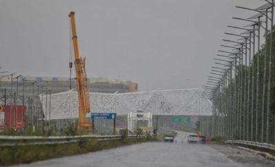 Pasarela de oro: nadie del MOPC se salvará de auditoría, advierte Contraloría