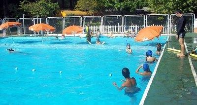 Salud informó que balnearios de Central, Caaguazú e Itapúa no se encuentran habilitados – Prensa 5