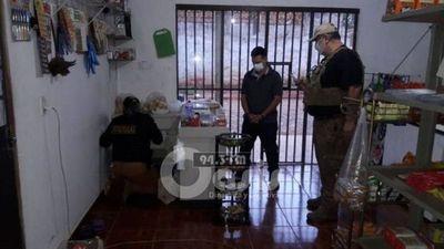 Expulsan del país a presunto narco brasileño detenido en Salto del Guairá