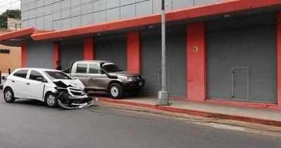 La Nación / Buscarán revivir el seguro obligatorio para automotores