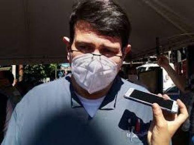 Alto Paraná también está al borde del colapso por aumento de casos del COVID-19