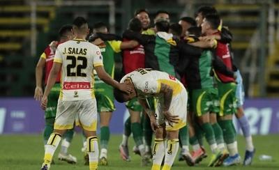 HOY / Defensa derrotó a Coquimbo y definirá el título ante Lanús