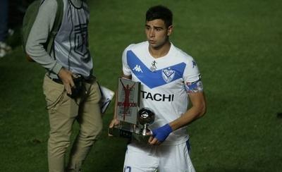 HOY / Vélez derrota a Rosario Central y se adjudica la Copa Complementación