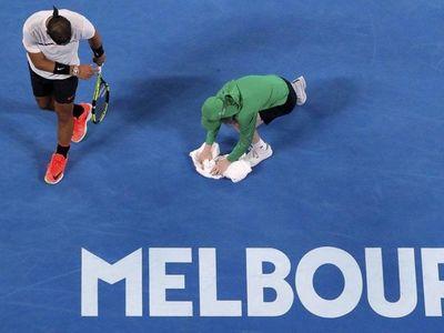 Australia defiende las cuarentenas para tenistas antes del Abierto