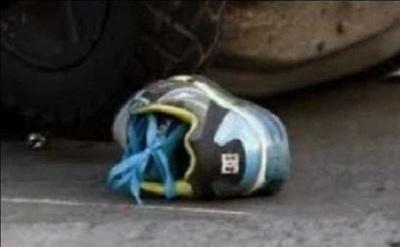 Niño de dos años muere tras ser atropellado por su padre en Caaguazú