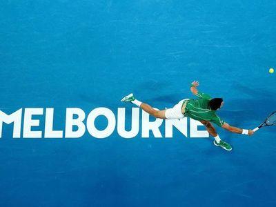 Veinticinco tenistas más privados de entrenamiento en Australia