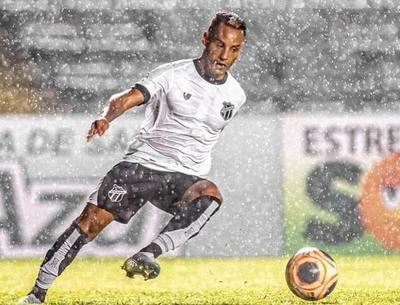 Así juega Mateus Gonçalves, nuevo extremo del Ciclón