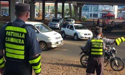 Patrulla Caminera volverá a aplicar sanciones por documentos vencidos – Diario TNPRESS