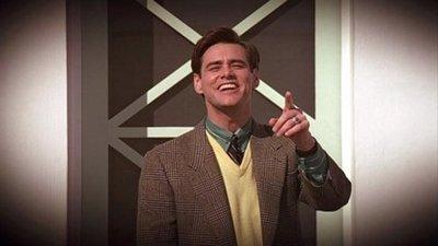 Jim Carrey cumple 59 años
