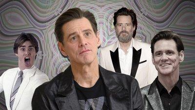 El actor de comedia Jim Carrey cumple 59 años