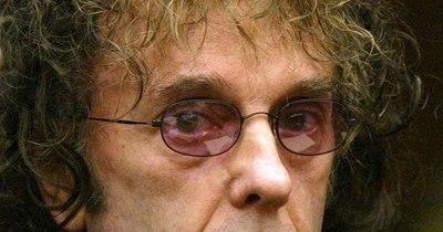 La Nación / Falleció el productor Phil Spector, genio con un lado oscuro