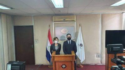 Fiscales presentan apelación contra las medidas alternativas otorgadas en el caso Imedic