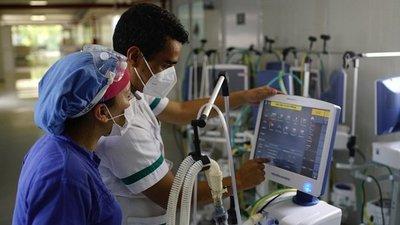 Siete Hospitales potenciados con equipos de alta complejidad
