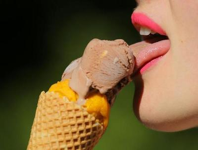 Detectan coronavirus en deliciosos helados en China